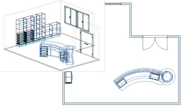 Projektowanie w 2D-3D